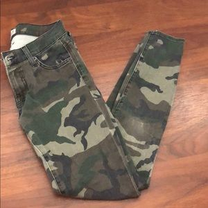 Textile army jeans size 25